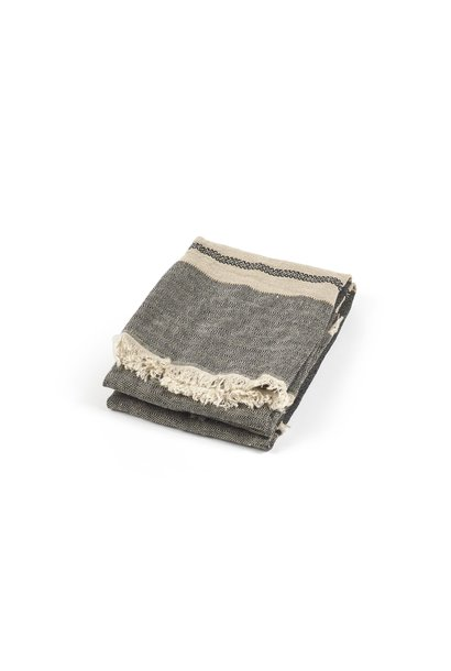 Tack Stripe - Guest Towel