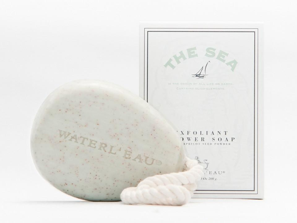 The Sea - Shower Soap-1