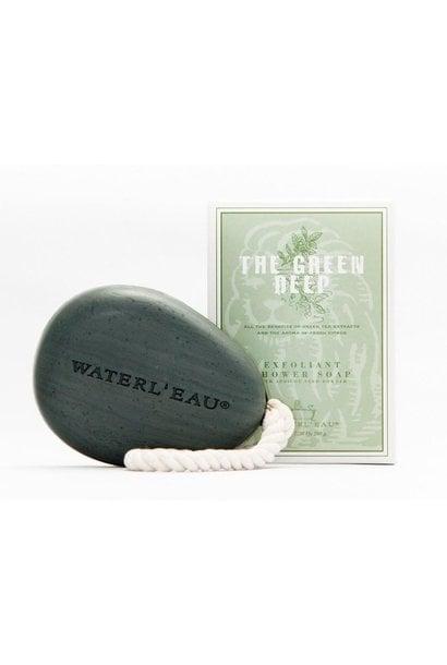 The Green Deep - Shower Soap