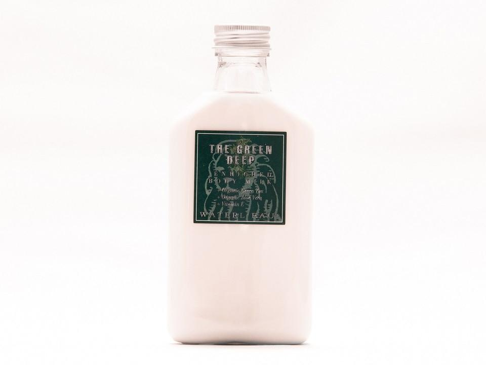The Green Deep - Body Milk-1