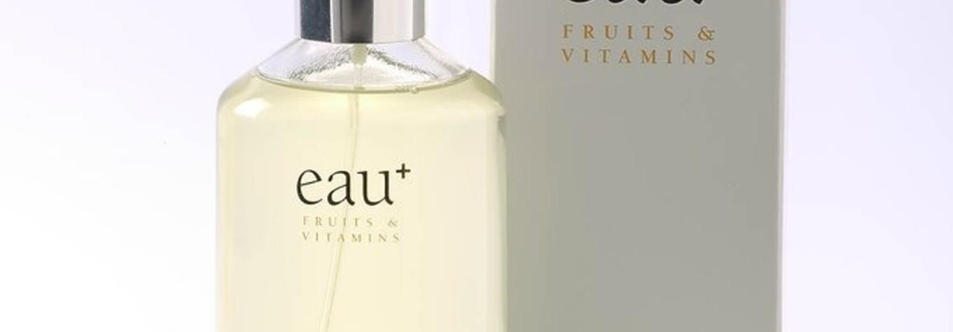 Eau + Fruits & Vitamins - Body Spray