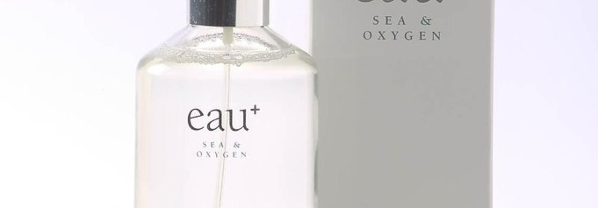 Eau+ Sea & Oxygen - Body Spray