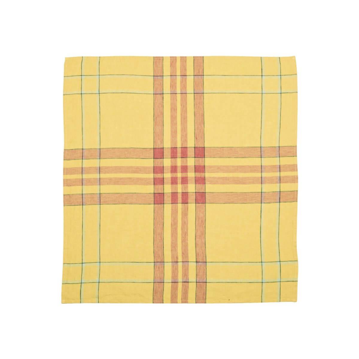 Bonnie Brae Tea Towel-1