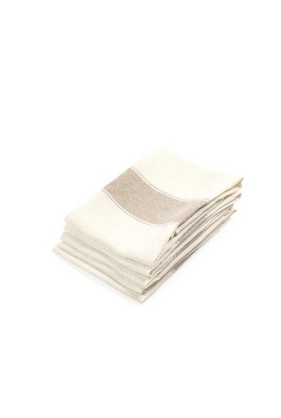 Ajaccio Tea Towel