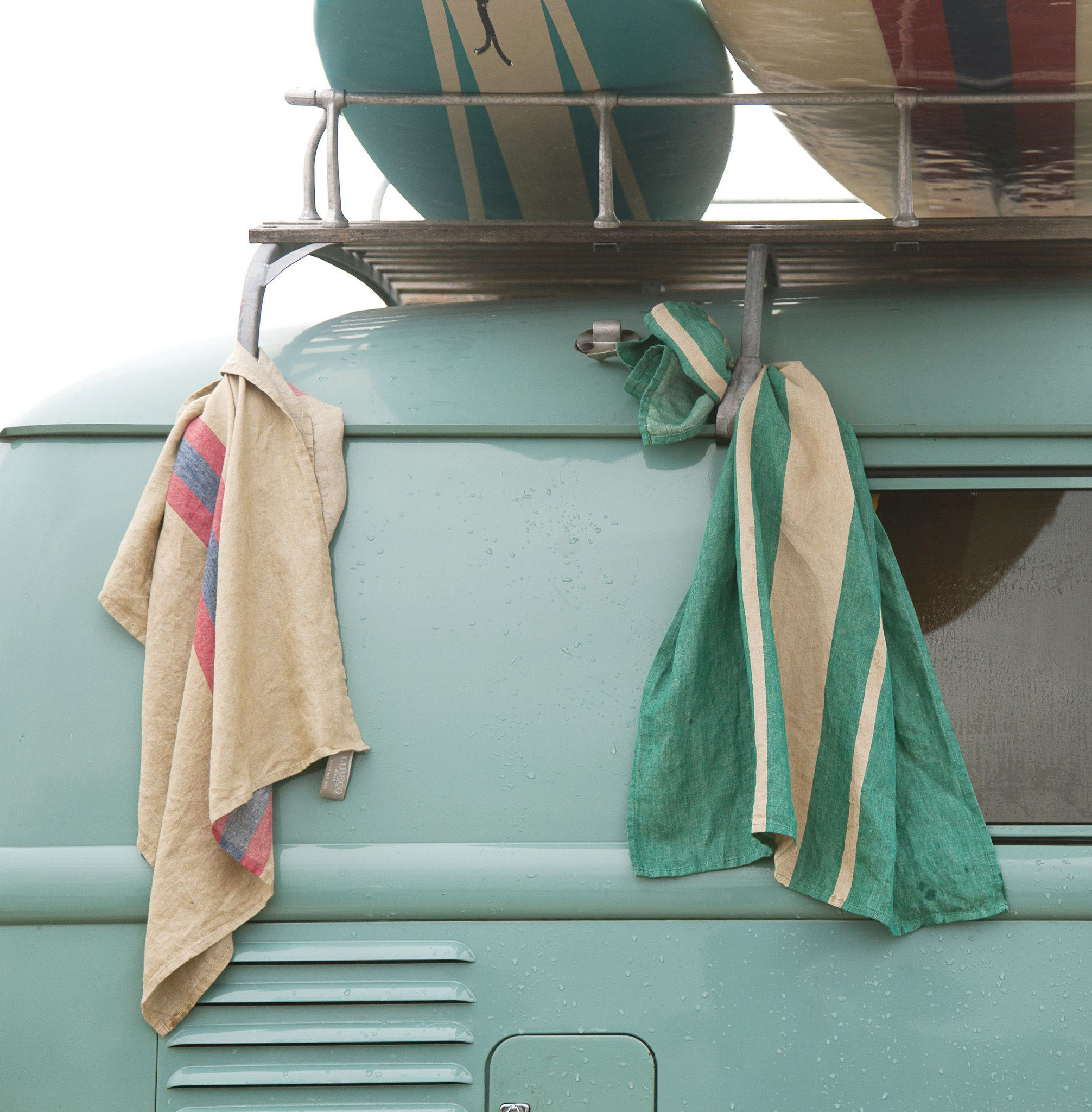 Waikiki Tea Towel-2