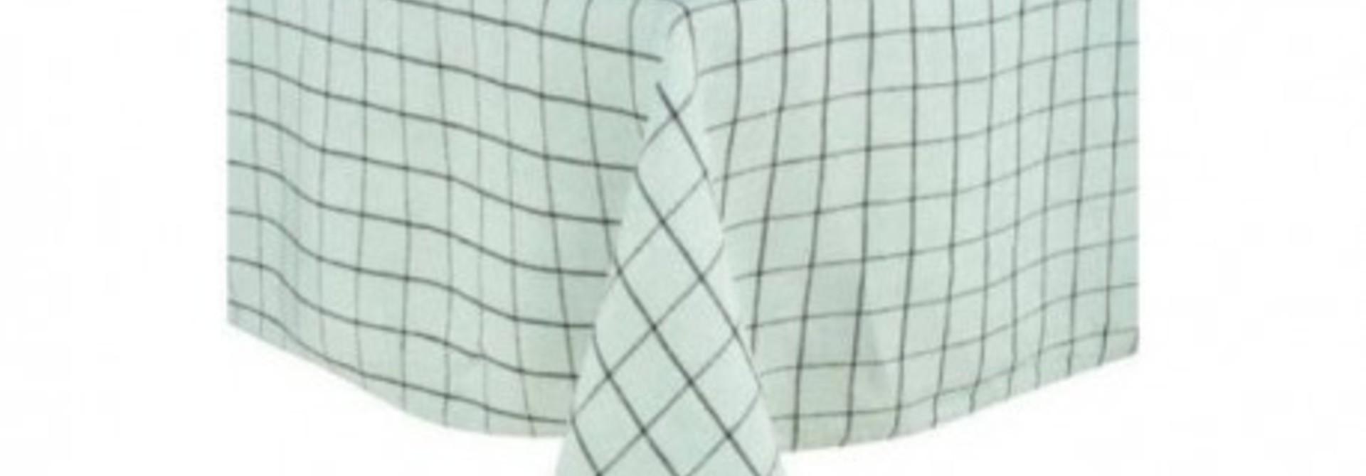 Chieti Tablecloth - Celadon