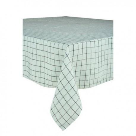 Chieti Tablecloth - Celadon-1