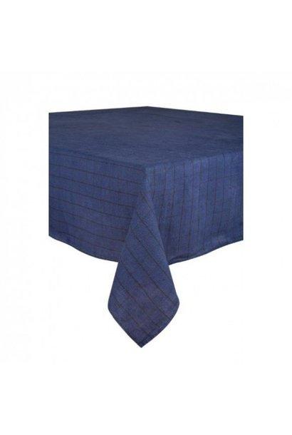 Chieti Tablecloth - Indigo