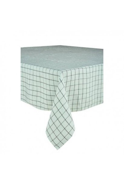 Chieti Tablecloth - Celadon