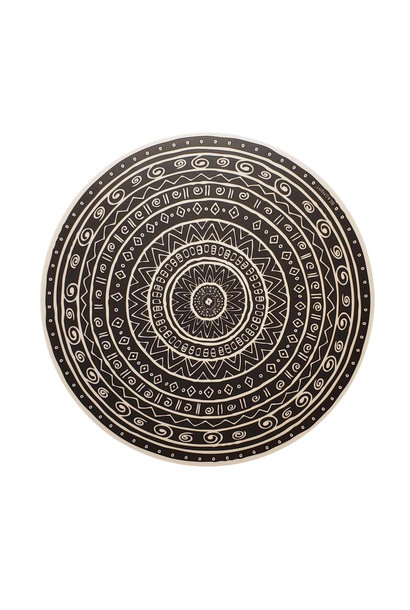Round Placemat - Circles