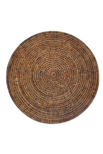 """15"""" Round Placemat"""