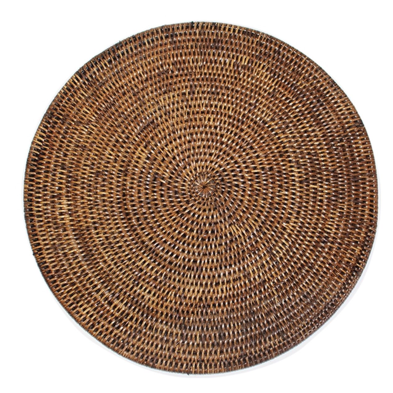 """15"""" Round Placemat-1"""