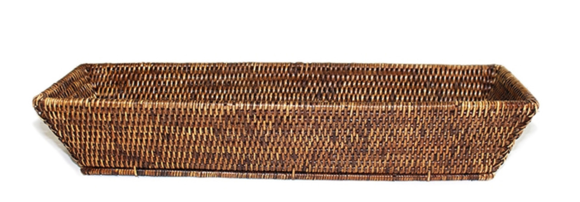 Rectangular Bread Tray