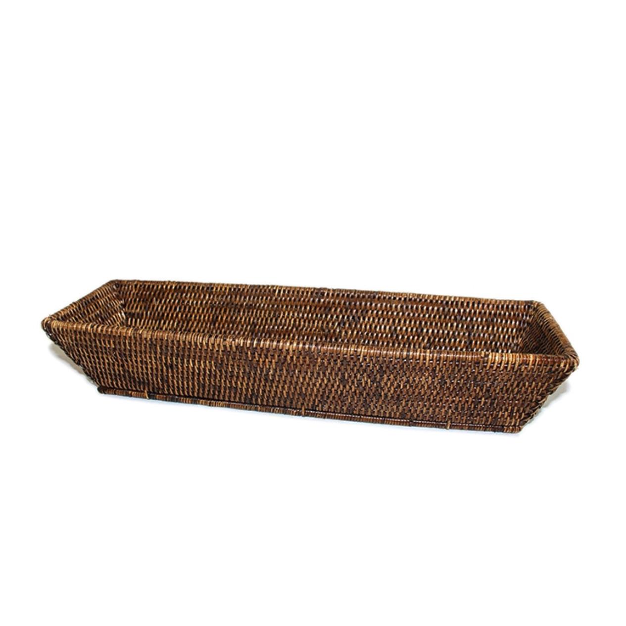 Rectangular Bread Tray-2