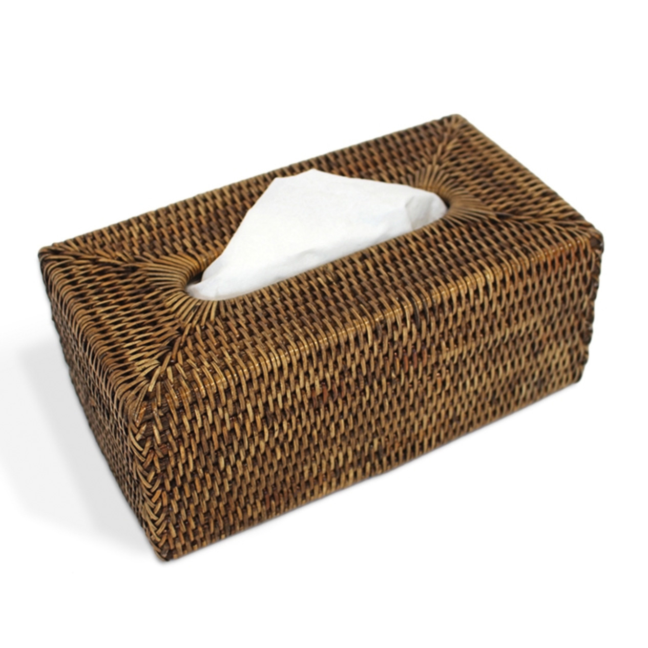 Rectangular Tissue Box-2