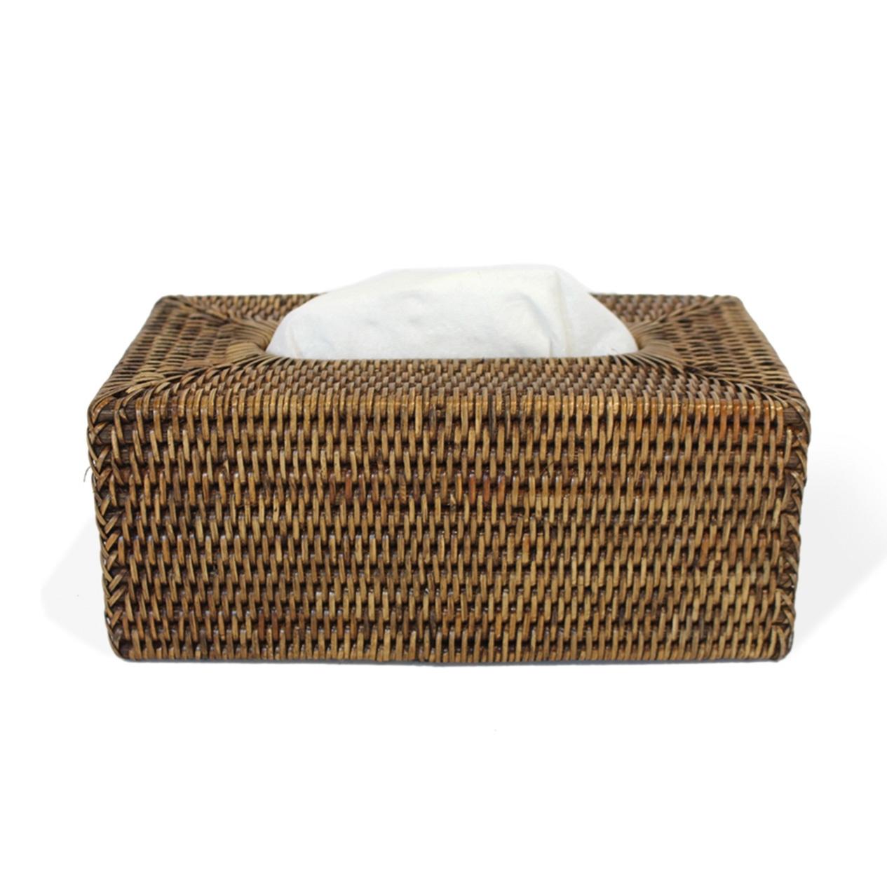Rectangular Tissue Box-1