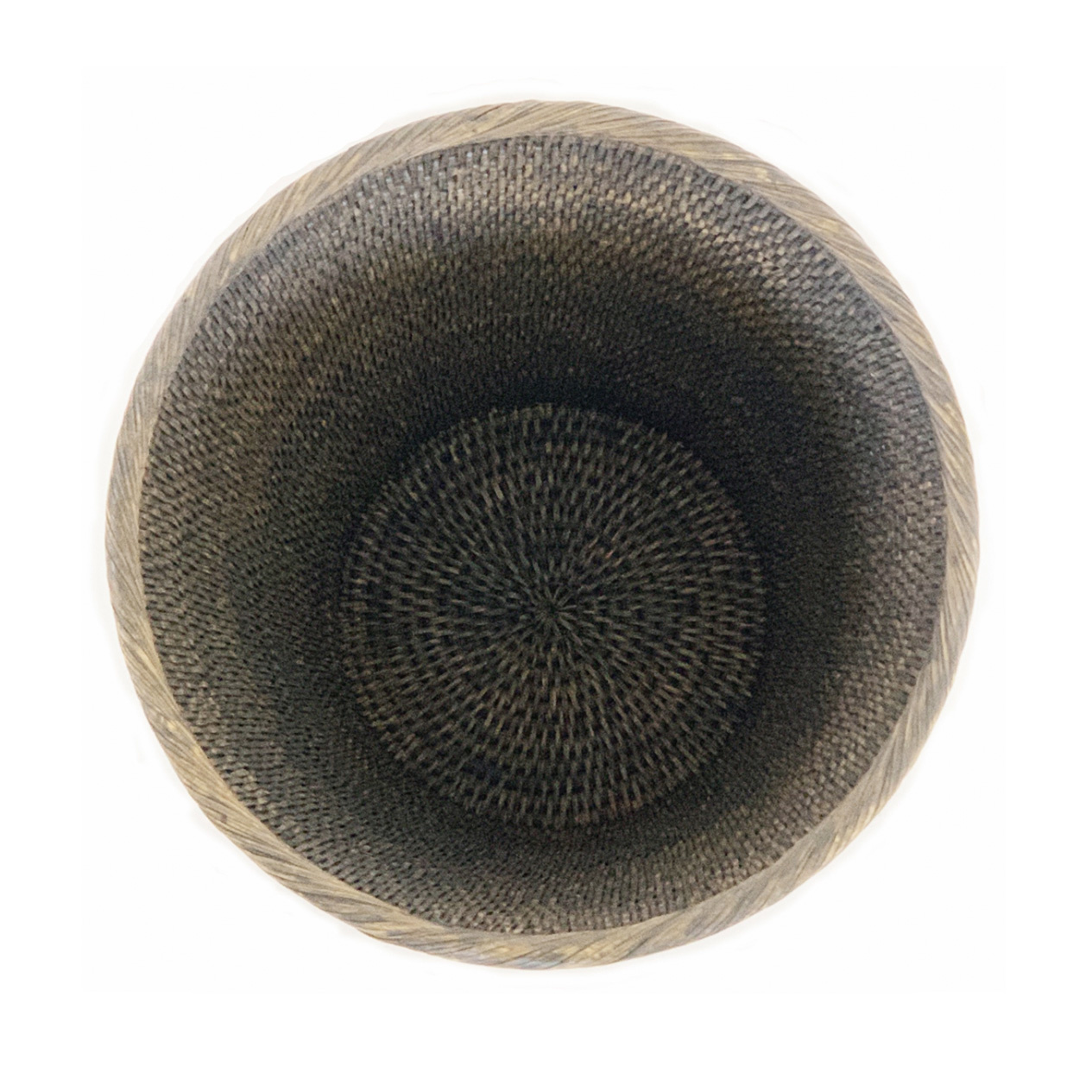 Round Waste Basket - Small-2