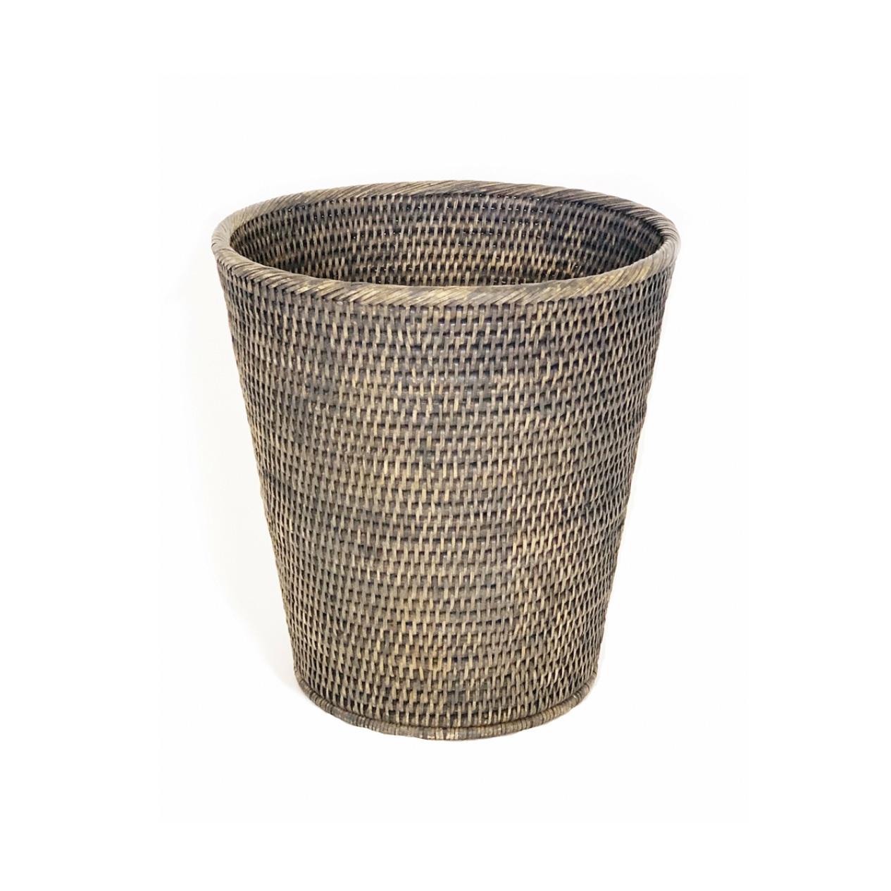 Round Waste Basket - Small-1