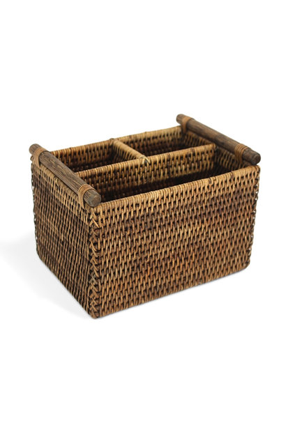 Remote Control Storage Basket