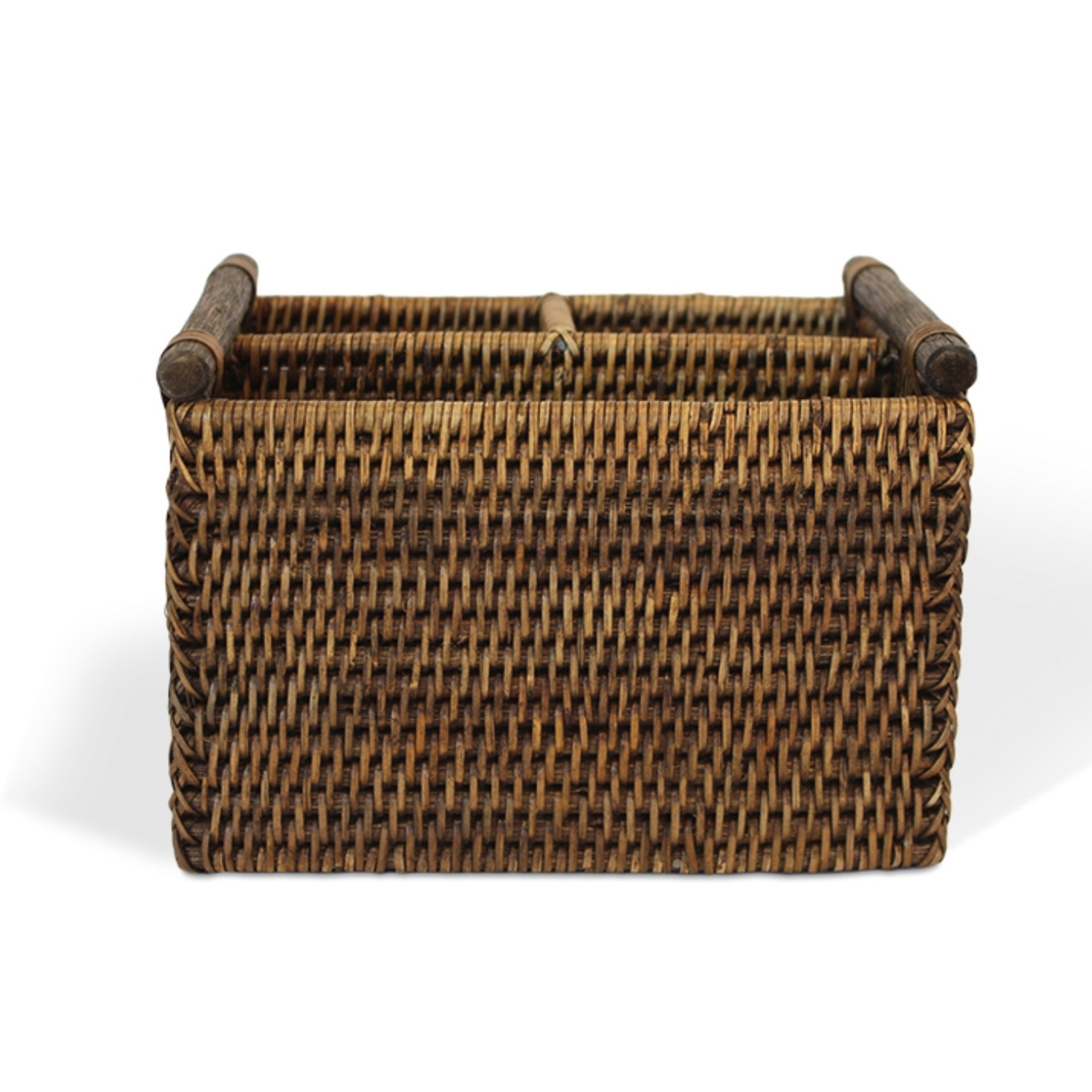 Remote Control Storage Basket-2