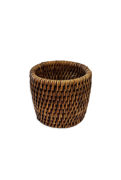"3"" Round Storage Basket"
