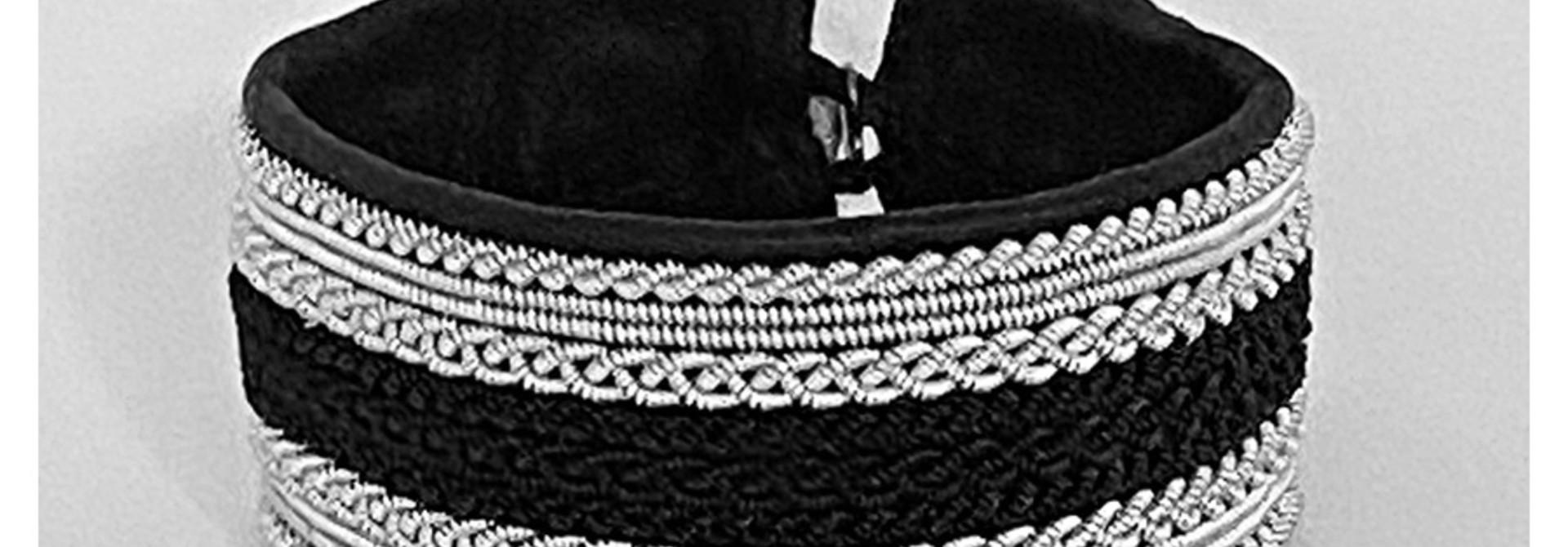 Sami Bracelet Hagar Black