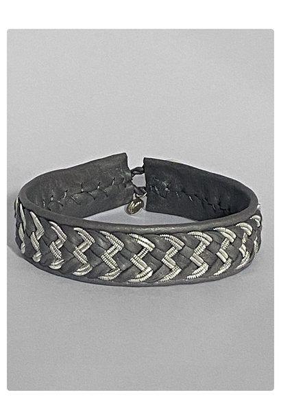 Sami Bracelet Dagrun Grey