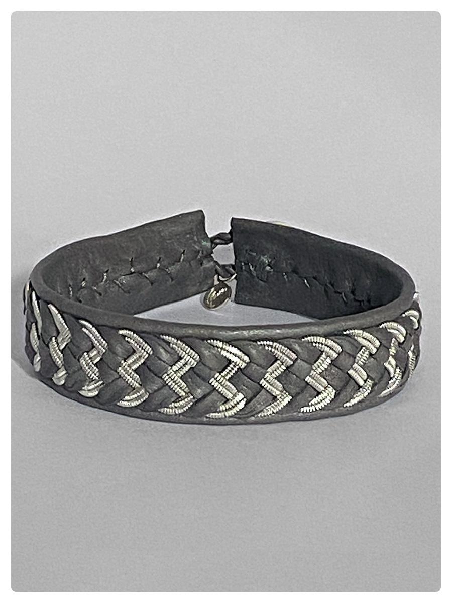 Sami Bracelet Dagrun Grey-1