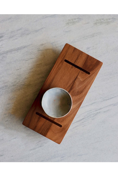 Serving Board Sm - Walnut