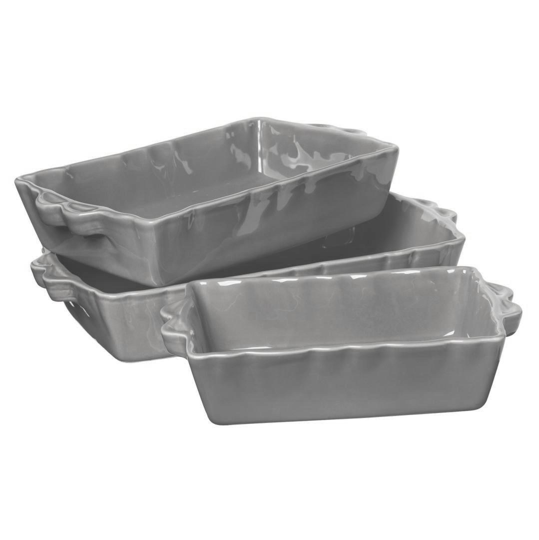 Feston Oven Dish - Grey-2