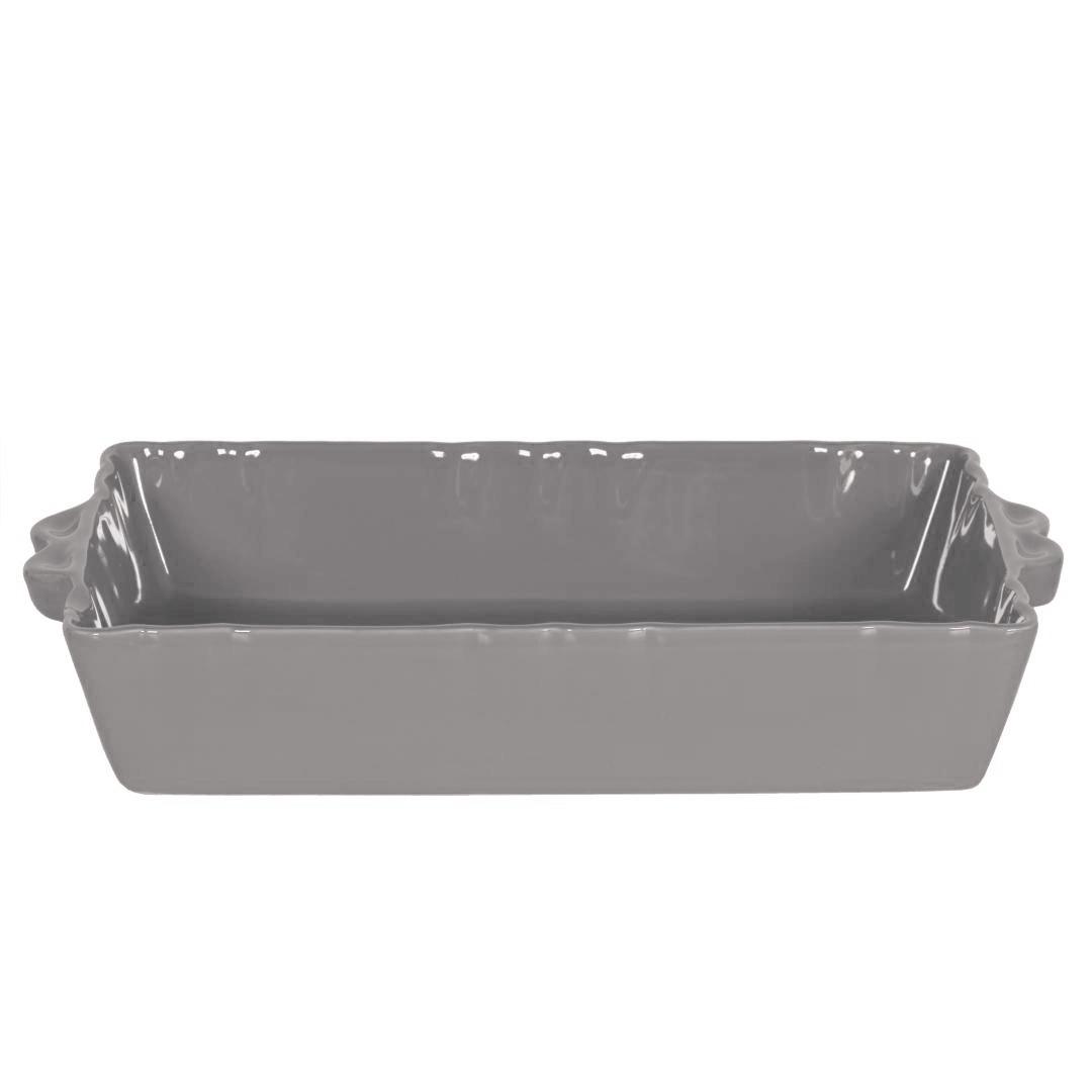 Feston Oven Dish - Grey-1