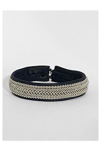 Sami Bracelet Cara Dark Blue
