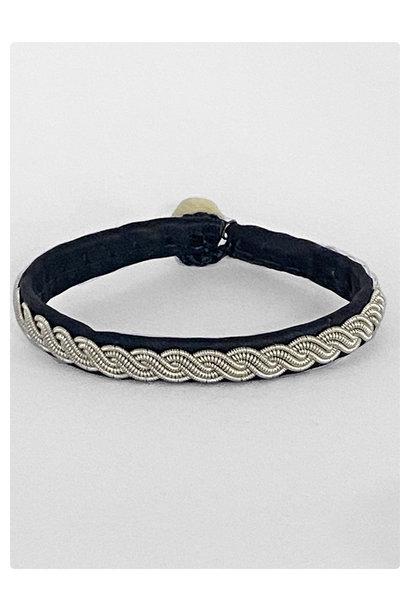 Sami Bracelet Alma Dark Blue