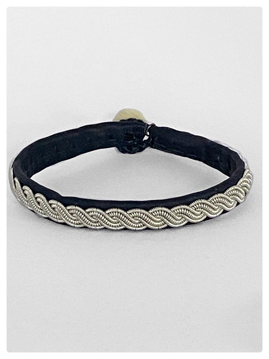 Sami Bracelet Alma Dark Blue-1