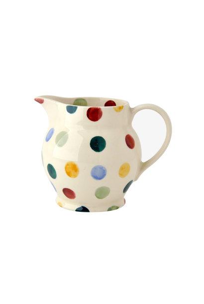 Creamer - Polka dot