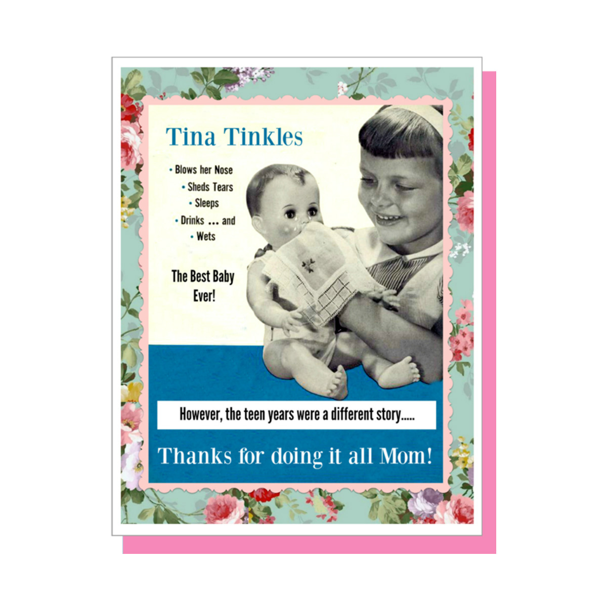 Happy Mother's Day - Tina Tinkles-1