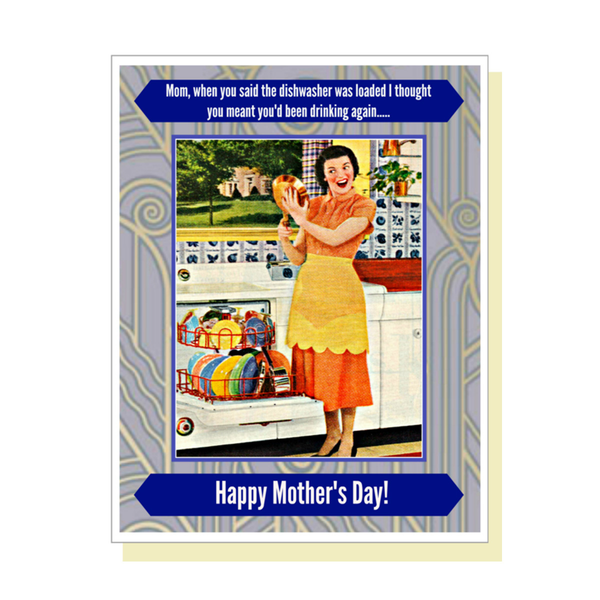 Happy Mother's Day - When You Said...-1