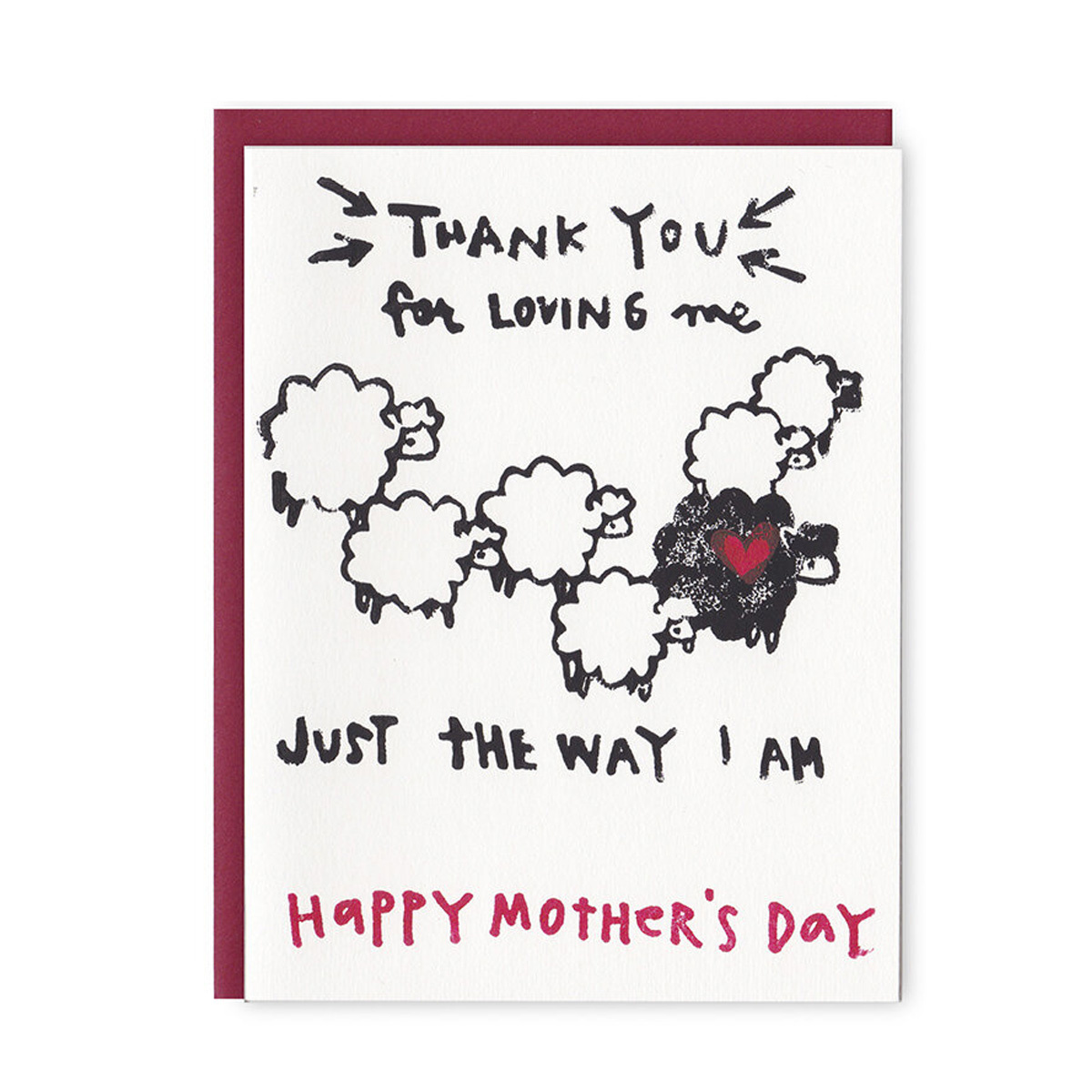 Happy Mother's Day - Thank You-1
