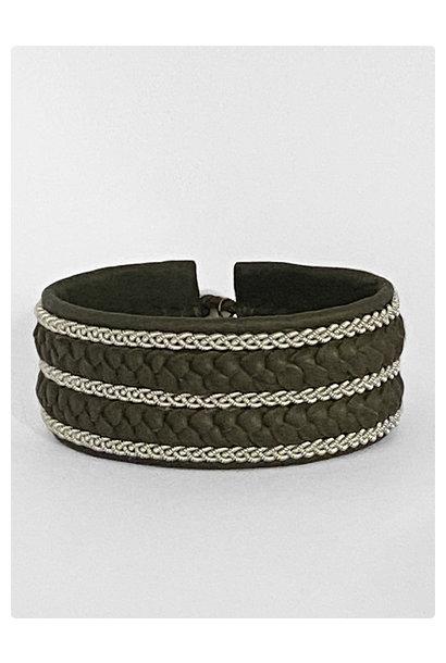 Sami Bracelet Hella Olive