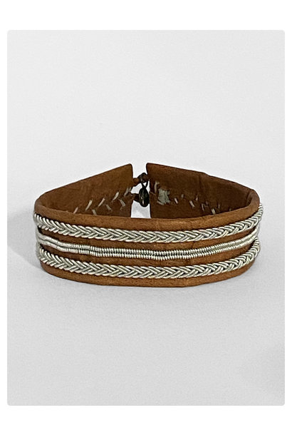 Sami Bracelet Elina Luggage