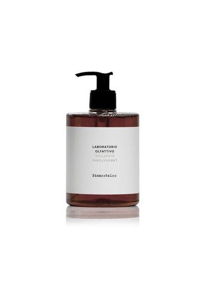 Biancotalco - 500ml Liquid Soap