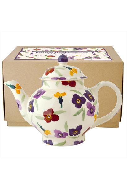 Teapot - Wallflower