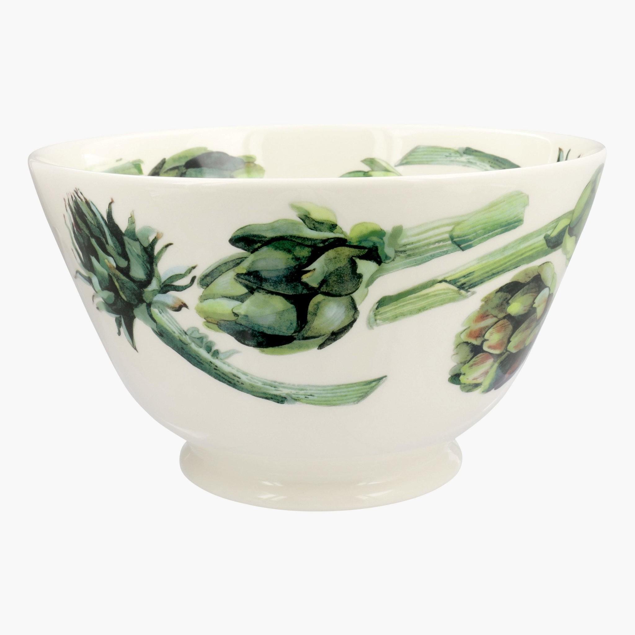 Bowl - Artichoke-1