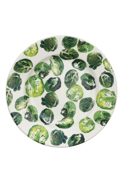 Plate - Brussel Sprouts