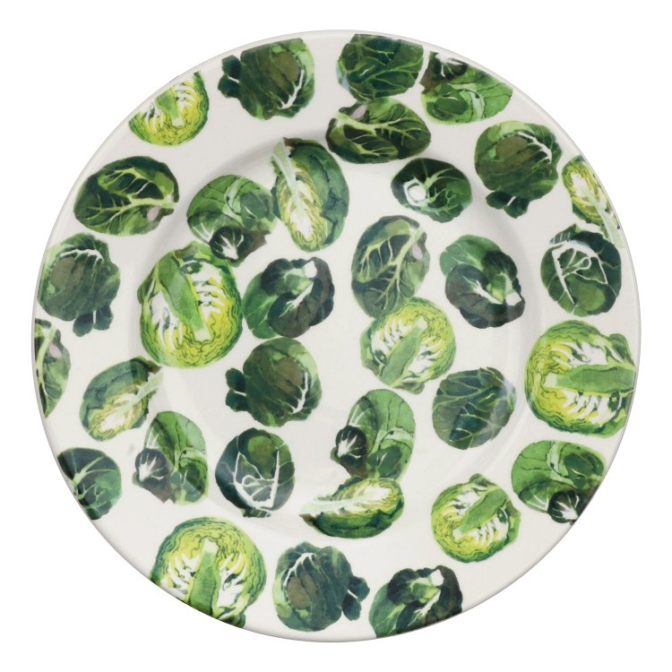 Plate - Brussel Sprouts-1