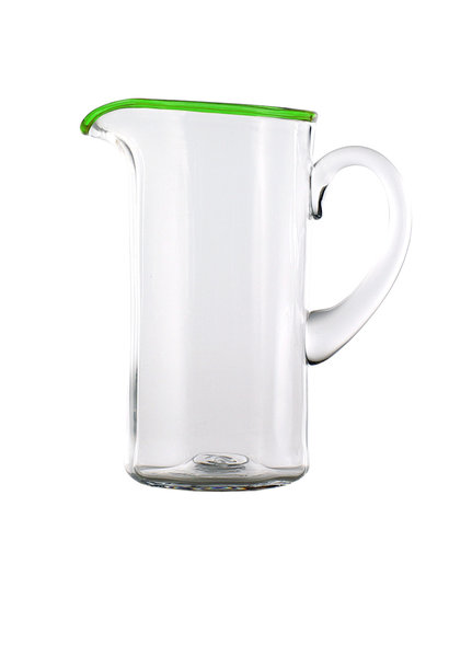 Pitcher - Green