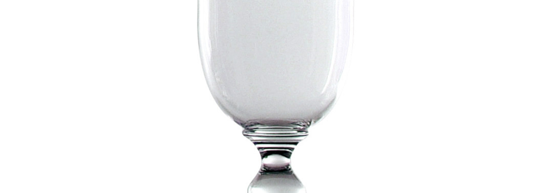Wine Glass - Amethyst