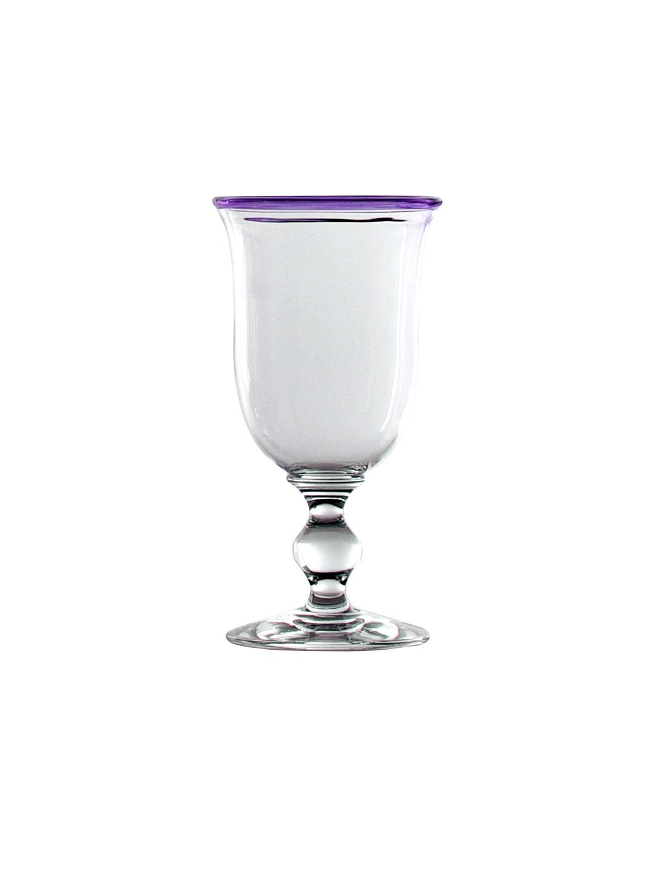 Wine Glass - Amethyst-1