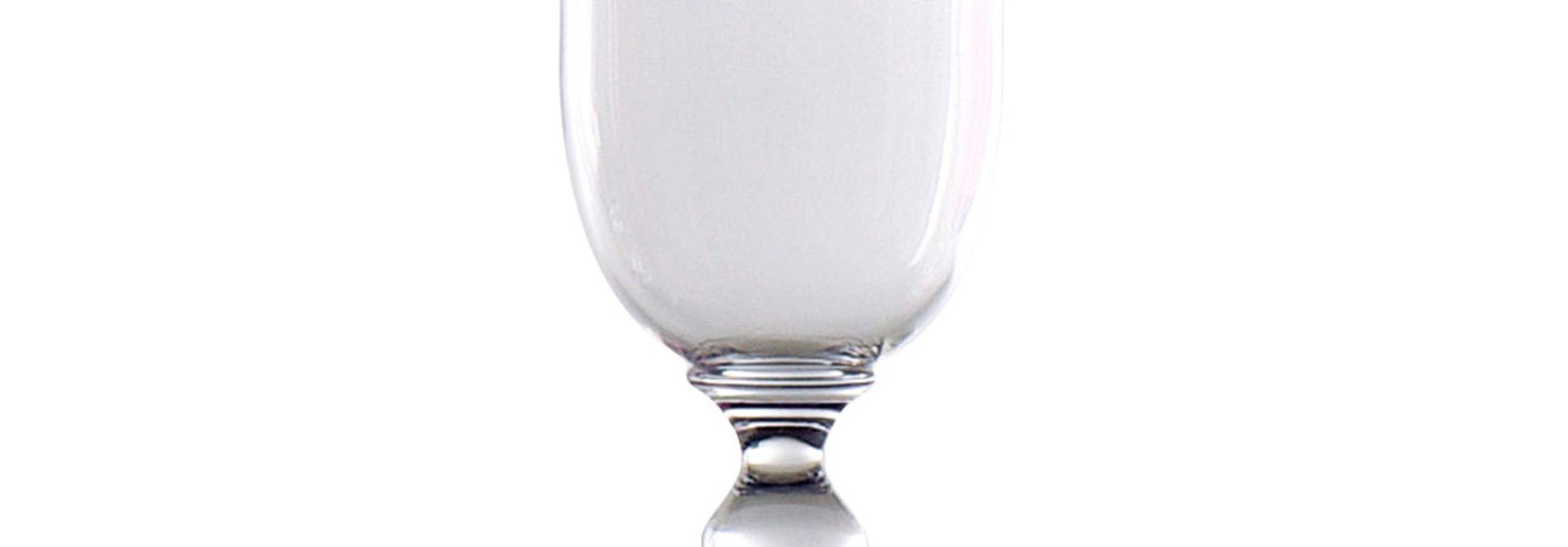 Wine Glass - Ruby