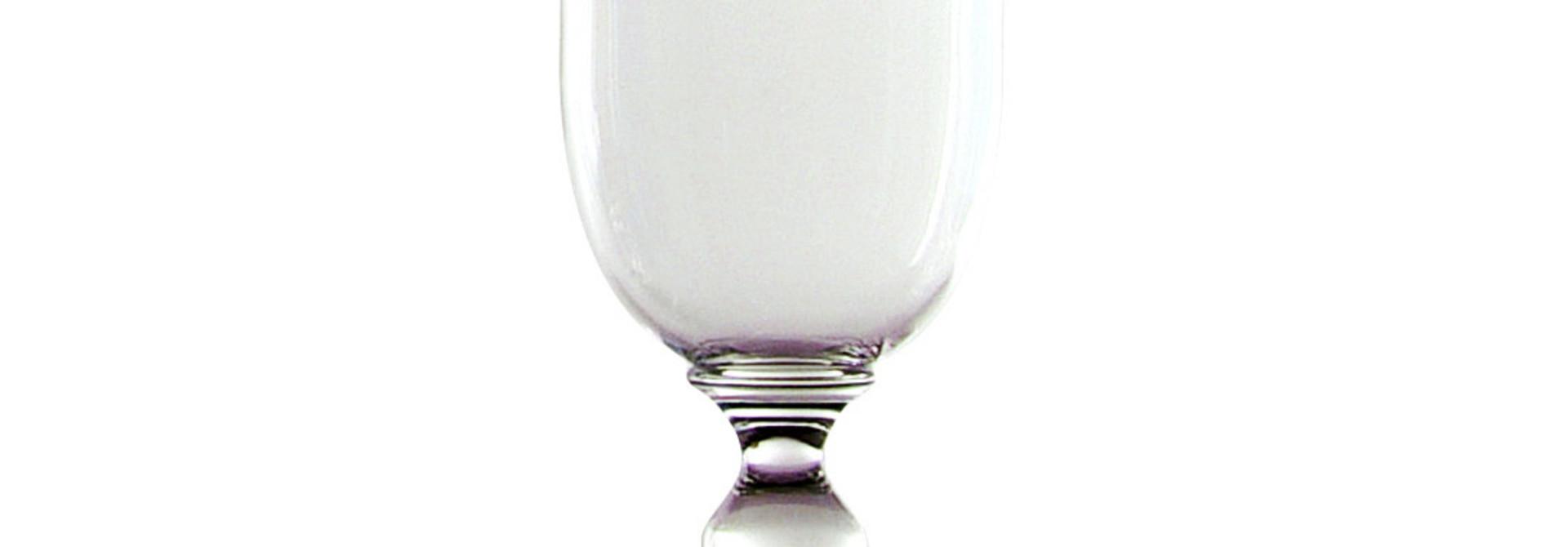 Wine Glass - Blue